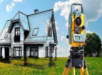 Architektai » žemės sklypų kadastriniai matavi