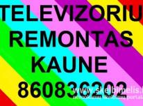 PIGUS TELEVIZORIU REMONTAS + GARANTIJA