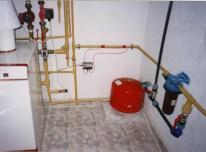 Elektroninis vandens paruošimo prietaisas