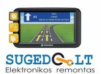 GPS Žemėlapių atnaujinimas / Pardavimas Klaipė