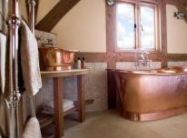 Varinė, retro, klasikinė vonia Bateu