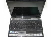 Toshiba Satellite L505-10K naudotas nešiojamas ko