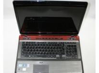 """Toshiba Qosmio X770-138 ,17.3"""", Intel Core i7"""