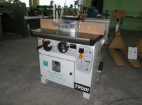 20-70-545 Frezavimo staklės  Woodland Machinery (