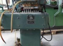 """20-14-508   Kaltavimo - frezavimo  staklės """"kre"""