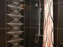 Vonios ir dušo karnizai