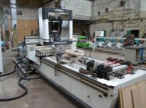 21-70-8057 CNC Frezavimo staklės MAKSER TEAM