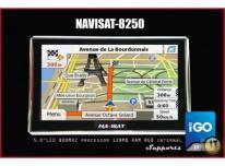 69 EUR SUPER GREITA didelio ekrano NAVISAT GPS nav