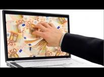 papildomas darbas namuose dirbant kompiuteriu