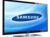 Samsung televizorių remontas Klaipėdoje