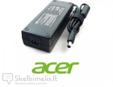 Acer nešiojamų kompiuterių krovikliai