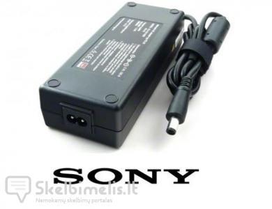 Sony nešiojamų kompiuterių krovikliai