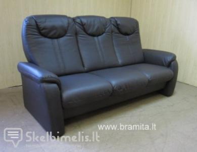 "Vokiška eko odos sofa ""Cantus"""