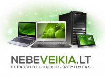 Profesionalus kompiuterių remontas Klaipėda