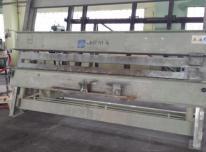 21-26-8050 Hidraulinis presas ORMA (naudotas)