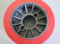 20-91-001 Padavimo-prispaudimo mechanizmo ratukas