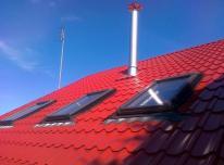 Kokybiskas stogu dengimas 867239905