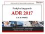 PREKYBA 2017 M. ADR KNYGOMIS