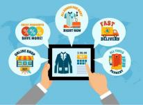 Elektroninės parduotvės