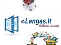eLangas.lt skelbimai Lietuvoje