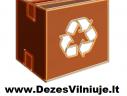 Kartoninės dėžės Vilniuje - kartono dežutės