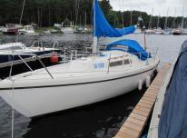 Laivo nuoma -- Plaukimas Jachta Kauno mariose...