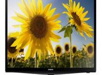 Nauji televizoriai nuo 11.99EUR per mėnesį
