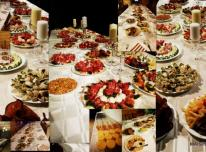 Maistas vestuvėms, gimtadieniui, krikštynom. Šv