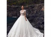 Rankų darbo vestuvinės suknelės