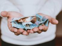 Paskolos ir investicijų finansavimo
