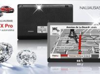 """GPS navigacijos modelis IHEX 7X Pro, 7"""""""