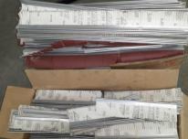 20-13-300 Šlifavimo popierius šepetinėms š