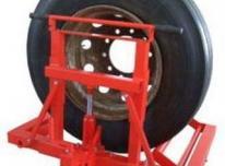 Vežimėlis sunkvežimių ratams