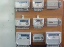 Elektros skaitiklis Modulinis elektros skaitikliai