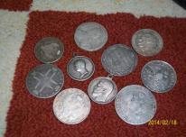 Brangiausisi perku senus apdovanojimus,monetas....